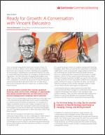 Santander - Ready for Growth